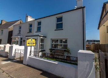 Thumbnail 3 bed semi-detached house for sale in 5 Shipyard Road, Ramsey