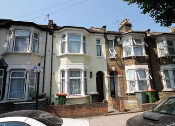Thumbnail 3 bed terraced house to rent in Third Avenue, Manor Park