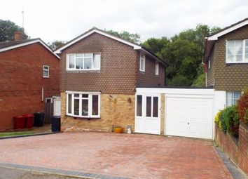 Thumbnail 4 bedroom detached house for sale in Tilehurst, Reading, Berkshire