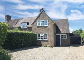 Thumbnail 3 bed semi-detached house for sale in Breech Lane, Walton On The Hill, Tadworth
