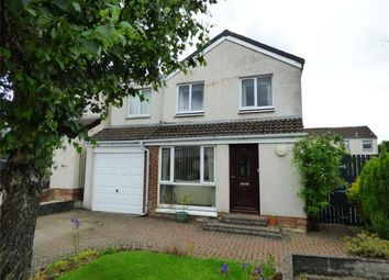 Thumbnail 4 bed detached house for sale in Mosspark Court, Georgetown, Dumfries