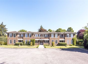 Thumbnail 3 bed flat for sale in Hamilton Place, Orchehill Rise, Gerrards Cross, Buckinghamshire