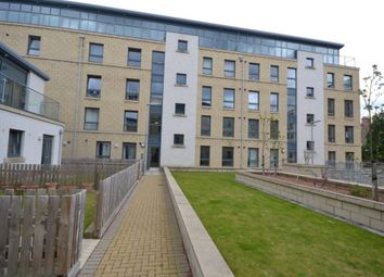 Thumbnail 2 bed flat to rent in Handyside Place, Shandon, Edinburgh