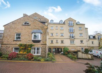 Thumbnail 1 bed flat for sale in Church Square, Harrogate