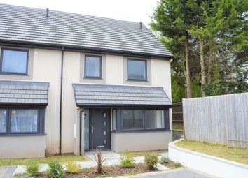 Thumbnail 3 bed end terrace house for sale in Greenvale Drive, Timsbury Village, Near Bath