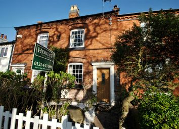 Thumbnail 2 bedroom terraced house for sale in Prince Of Wales Lane, Yardley Wood, Birmingham