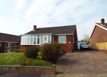 Thumbnail Property for sale in Frosthole Crescent, Fareham