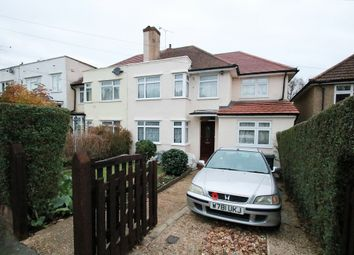 Thumbnail 5 bed semi-detached house for sale in Sundale Avenue, Selsdon, South Croydon