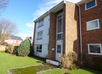 Thumbnail 2 bedroom flat to rent in Summerlea Gardens, Church Street, Littlehampton