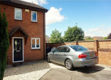 Thumbnail 2 bedroom semi-detached house for sale in Bader Close, Yate