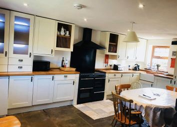 Thumbnail 2 bed semi-detached house to rent in Brooklands Road, Caehopkin, Abercrave, Swansea
