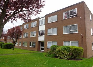 Thumbnail 2 bed flat for sale in Rosemary Road, Stechford, Birmingham