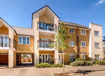 Thumbnail 2 bed flat for sale in Sir Henry Brackenbury Road, Repton Park, Ashford, Kent