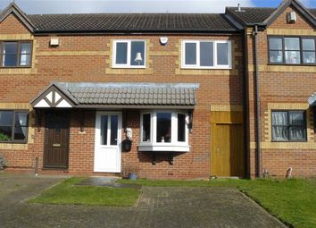 Thumbnail 3 bed terraced house for sale in The Hedgerows, Off Tuttle Hill, Nuneaton