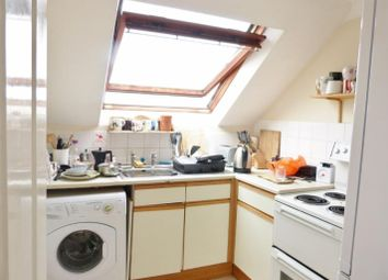Thumbnail 4 bed flat to rent in Portland Road, Hove