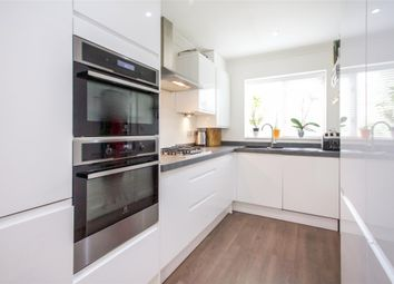 Thumbnail 2 bedroom end terrace house for sale in Vanneck Square, Putney, London