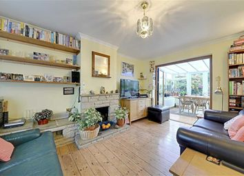 Thumbnail 2 bed end terrace house to rent in Riverside, Hendon, London