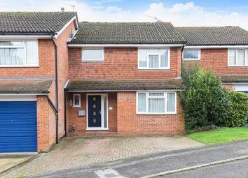 Thumbnail 3 bedroom terraced house for sale in Chesham, Buckinghamshire