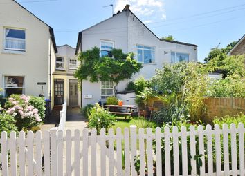Thumbnail 2 bed cottage to rent in Camden Cottages Church Walk, Weybridge