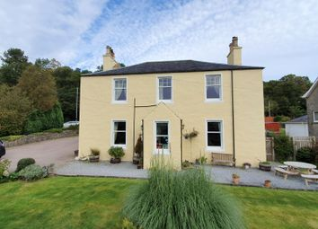 Thumbnail 8 bed detached house for sale in Mansefield Guest House, Hillview Drive, Corpach, Fort William
