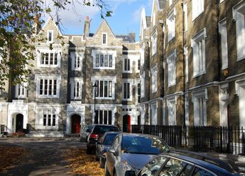 Thumbnail 1 bed flat to rent in Lonsdale Square, Barnsbury, London