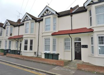 Thumbnail 1 bed flat for sale in Highfield Road, Dartford