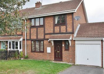 Thumbnail 3 bed property for sale in Millbrook Way, Barton-Upon-Humber