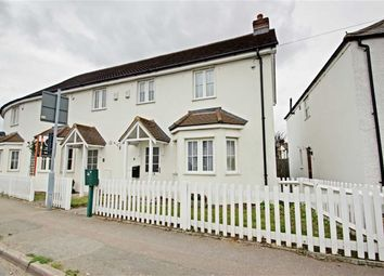 Thumbnail 2 bed cottage for sale in Chapelcroft, Chipperfield, Kings Langley
