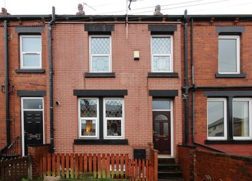 Thumbnail 2 bedroom terraced house for sale in Colwyn Mount, Beeston, Leeds