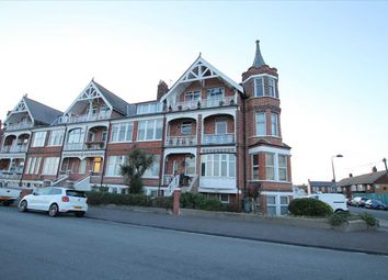 Thumbnail 1 bed flat to rent in Roseberry Court, Sea Road, Felixstowe