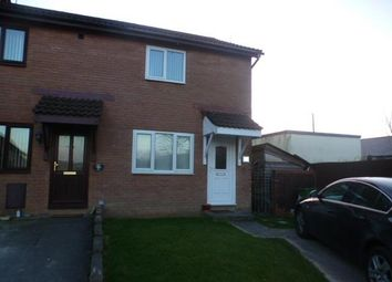 Thumbnail 2 bed property to rent in The Hollies, Brynsadler, Pontyclun