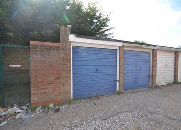 Thumbnail Parking/garage for sale in Grange Parade, Grange Road, Billericay