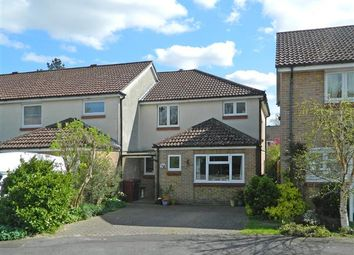 Thumbnail 3 bed end terrace house for sale in Oakwood Close, Midhurst