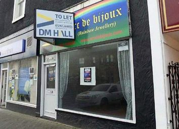 Thumbnail Retail premises to let in Templehill, Troon