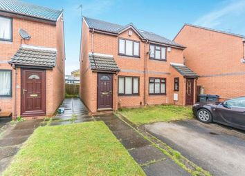 Thumbnail 2 bed semi-detached house for sale in Kenelm Road, Small Heath, Birmingham, West Midlands