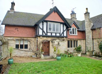 Thumbnail 2 bed semi-detached house for sale in High Street, Shipton-Under-Wychwood, Chipping Norton