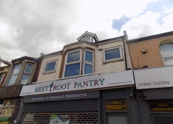 Thumbnail 1 bedroom flat to rent in Cowley Road, East Oxford