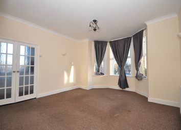 Thumbnail 2 bed flat to rent in Westbourne Gardens, Folkestone