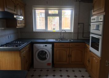 Thumbnail 3 bed semi-detached house to rent in Layfield Crescent, Hendon, London