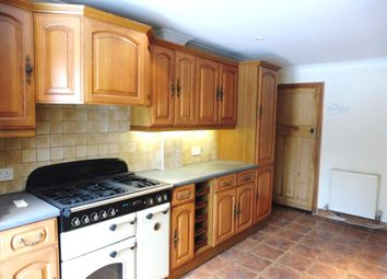 Thumbnail 4 bed property to rent in Shalford Road, Solihull