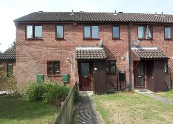 Thumbnail 2 bed terraced house to rent in Bramblewood Way, Halesworth, Suffolk