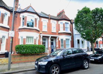 Thumbnail 2 bed flat for sale in Meteor Street, Battersea