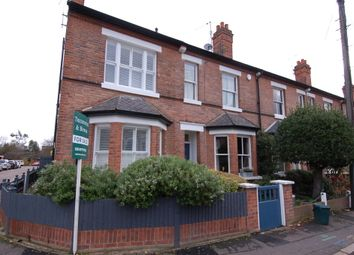 Thumbnail 4 bed end terrace house for sale in Edward Road, Hampton Hill, Hampton