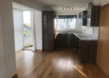 Thumbnail 3 bed town house to rent in The Crescent, Pennar Point, Pembroke Dock
