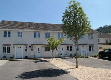 Thumbnail 2 bed terraced house for sale in Maes Y Ffynnon, Mountain Ash