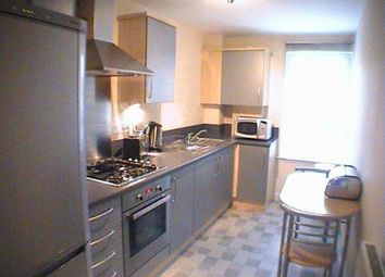 Thumbnail 1 bedroom flat to rent in Old Brewery Lane, Alloa, Clackmannanshire