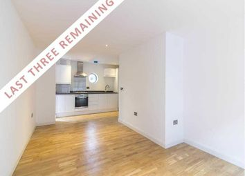 Thumbnail 1 bed flat for sale in Liberty Court, Cliff Street, Ramsgate