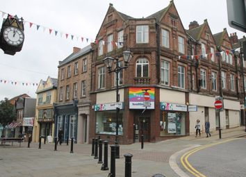 Thumbnail Studio to rent in South Terrace, Moorgate Street, Rotherham