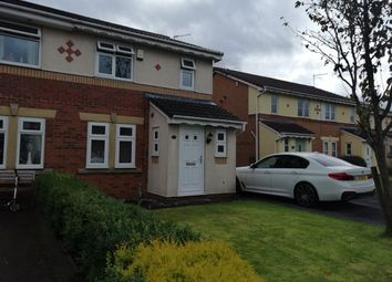 Thumbnail 3 bedroom semi-detached house to rent in Gilwood Grove, Middleton
