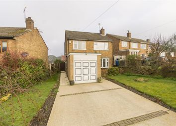 3 bed detached house for sale in Hazel Drive, Walton, Chesterfield S40